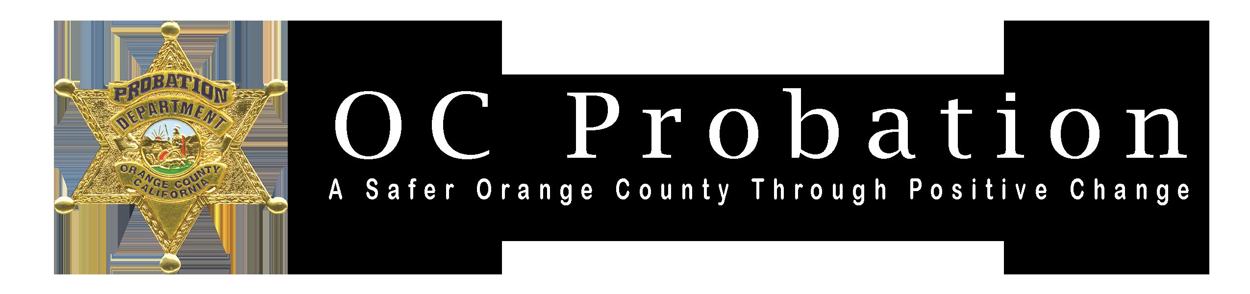 OC Probation Logo